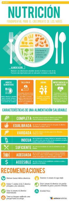 #nutricioninfantil