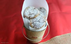 <p>The gingerbread cookies taste what Christmas should taste like, and I'm certain you'll be singing in no time too while you bake and enjoy these with your loved ones.</p>