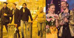 GALERIE: Vítězka StarDance Doležalová se po rozchodu vede za ruku se Zelinkou: Jsou milenci?! | FOTO 12 | Blesk.cz