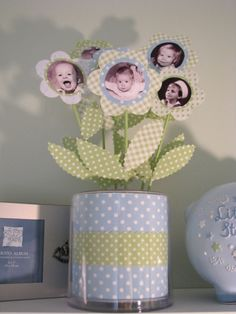 Everyday Artist: Sweet Baby Nursery