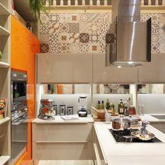 """Cozinha   Viva Decora - 80660"""