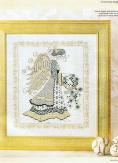 Gallery.ru / Фото #5 - Cross Stitch Gold 96 - Los-ku-tik