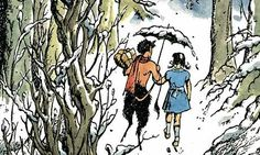 From the small genius of The Borrowers to the giants of children's books, the Narnia stories, Lucy Mangan and Imogen Russell-Williams pick their must-reads for year-olds Best Children Books, Childrens Books, Mr Tumnus, Story Tale, Pop Culture References, Book Sites, Cs Lewis, Chronicles Of Narnia, Roald Dahl