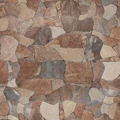 CeilingMAX 0.08 ft. x 8 ft. Ceiling Grid Kit PVC Ceiling Tile & Reviews | Wayfair Mosaic Rocks, Stone Mosaic Tile, Pebble Mosaic, Mosaic Wall, Mosaic Glass, Stone Backsplash, Backsplash Ideas, Wall And Floor Tiles, Wall Tiles