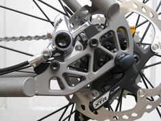aces5050:  XTR goodness (by Engin Cycles)
