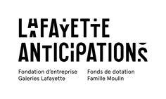 En lo más fffres.co: El estudio Wolff Olins diseña la marca para Lafayette Anticipations: Wolff Olins ha diseñado la imagen de… #Branding