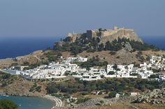Rhodes - very cool place!!!!!