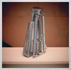 Percussion - Engelhart Reco Reco
