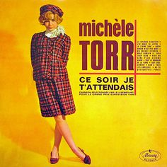Michèle Torr - Luxembourg - Place 10