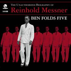 Found Mess by Ben Folds Five with Shazam, have a listen: http://www.shazam.com/discover/track/317778