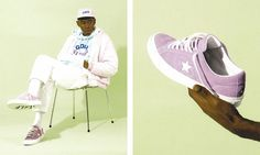 Tyler, the Creator Is Having a Surprise Converse Event in NYC