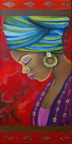 pintura contemporanea haitiana - Buscar con Google