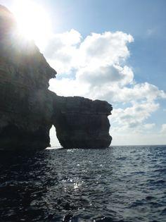 Ausführlicher Report: Urlaub auf Malta, Bootsausflug nach Gozo, Azur Window, Geheimtipp, Vacation, Boattrip, Holliday, Traveling