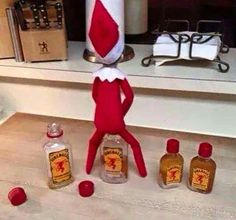 The secret ingredient to Fireball is finally revealed.