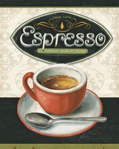 Coffee Moment III (Lisa Audit)
