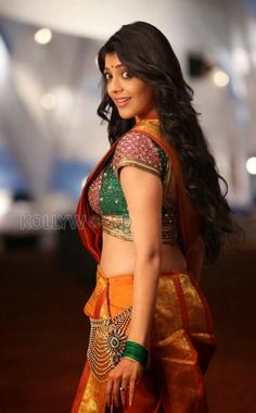 Actress Kajal Agarwal Gallery  More photos at http://www.kollywoodzone.com/cat-kajal-agarwal-111.htm