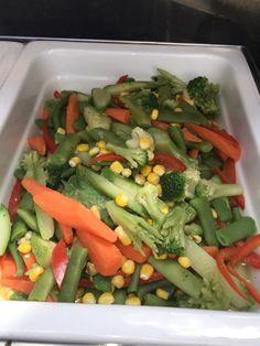 Sebze Buketi güne sağlıklı başlamayı sevenler için