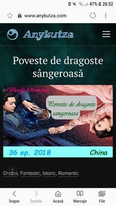 Drama, Pandora, Romantic, Romance Movies, Dramas, Romances