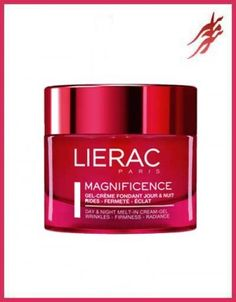 ژل کرم مگنی فی سنس پوست معمولی لیراک Lierac Magnificence Cream Gel