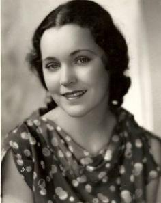 Maureen Paula O'Sullivan ~ May 17, 1911 - June 23, 1998, born in Boyle, County Roscommon