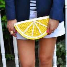 lemon + nautic