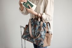 Dailylike Market Bag