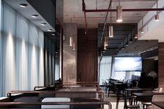 Tatami Japanese interior decorators design and decoration bedrooms ideas Japanese Restaurant Interior, Japanese Interior, Restaurant Interior Design, Best Interior Design, Interior Decorating, Interior Ideas, Japanese Design, Restaurant Layout, Restaurant Seating