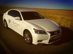 Loved the drive in the LexusGS350 down to Clocolan. Thanks to @Lexus_SA Fourways (Johannesburg, South Africa)