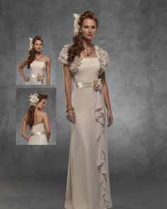 Western Mother Of The Bride Dresses 108
