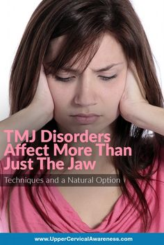 TMJ disorders can be very painful and may lead to other symptoms besides jaw pain, clicking when using the jaw, and limited range of jaw mobility. In fact, TMJ disorders are often associated with hearing problems such as tinnitus (ringing in the ears). Botox Before And After, Trigeminal Neuralgia, Ankylosing Spondylitis, Muscle And Nerve, Muscle Pain, Jaw Pain, Hearing Problems, Middle Ear, Fibromyalgia