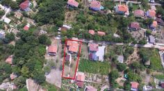 property, house in VARNA, VARNA, Bulgaria - 3 bedrooms house, 650 sq.m. garden, outskirts of Varna, 1,5 km. to sea