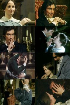 Jane Eyre 1983 - with Timothy Dalton and Zelah Clarke (TLE)