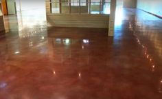 Check out this simple yet elegant floor! We can enhance lighting, floor reflectivity, and overall aesthetics with polished concrete floors. Just dial (206) 922-4612 and one of our friendly staff will be more than happy to supply you with much-needed info and a FREE estimate!  Northwest Concrete Resurfacing 3828 4th Ave S Seattle, WA 98134 (206) 922-4612	 http://www.NWConcreteResurfacing.com/