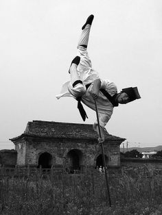 ♂ Chinese Martial Arts Shaolin Kungfu
