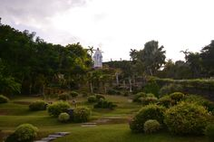 """one of the best relaxing place ever """"Our Lady Of Lourdes"""" San Jose,Negros Oriental,Philippines :D"""