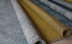 Library II Fabrics