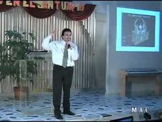 Tema 07/17 - Vive Jehová, en cuya presencia estoy