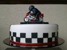 torta pre motorkára
