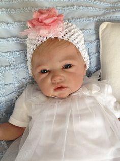Reborn Romie Strydom Porsha ~ L/E 482 of 800   eBay