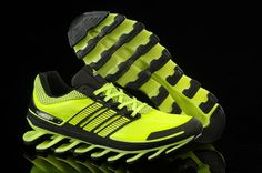 1df2acde274c Mens Adidas Springblade Green Black running shoes adidas online Regular  Price   180.00 Special Price  99.89