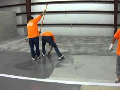 Do you have #Ucrete #Flooring installed in your #industrial facility and looking for its monthly maintenance? Please hire one of our EP #Floors Contractors by making a call at (800) 808-7773.