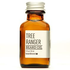 Why do we love our Tree Ranger Beard Oil? Because once again Beardbrand has made a product that has been cultivated by months of research and made with only the finest natural blends of oils. Beard Softener, Best Beard Oil, Oils For Men, Mustache Wax, Babassu Oil, Shaving Oil, Great Beards, Vitis Vinifera, Beard Care