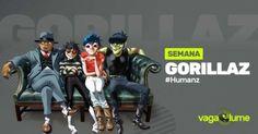 """Semana Gorillaz: Veja como a imprensa está recebendo """"Humanz"""" #Banda, #Disco, #Fantástico, #M, #Mundo, #Música, #Noticias, #Política http://popzone.tv/2017/04/semana-gorillaz-veja-como-a-imprensa-esta-recebendo-humanz.html"""