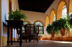 Museo Ex Hacienda El Lencero, Veracruz, México.