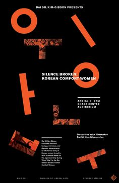 Tori Hinn, Silence Broken