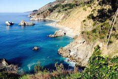 Big Sur, An Otherworldly Escape on California's Central Coast | Big Sur, Calfironia | FATHOM