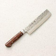 """Sugihara Nakiri Knife 6.3"""""""