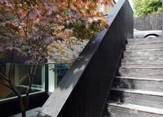 David Adjaye, Sunken House, London, 2003