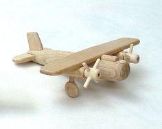 Spielzeug Deutschen Flugzeug