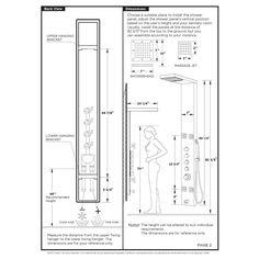 shower valve height shower valve height full image for